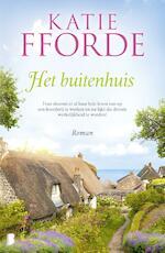 Het buitenhuis - Katie Fforde (ISBN 9789402310818)