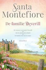 De familie Deverill - Santa Montefiore (ISBN 9789022585269)