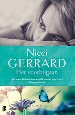 Het voorbijgaan - Nicci Gerrard (ISBN 9789022585542)