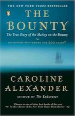 The Bounty - Caroline Alexander (ISBN 9780142004692)