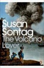 Volcano Lover - Susan Sontag (ISBN 9780141190112)