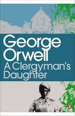 A Clergyman's Daughter - George Orwell (ISBN 9780141184654)