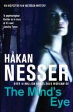 The Mind's Eye - Hakan Nesser (ISBN 9780330492782)