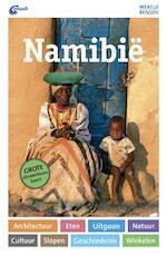 Wereldreisgids namibië - Dieter Losskarn (ISBN 9789018044053)