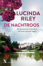 De nachtroos - Lucinda Riley (ISBN 9789401609937)