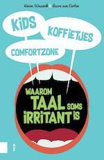 Weg met dat woord - Vivien Waszink (ISBN 9789463727105)