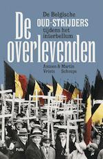 De overlevenden - Martine Schoups, Antoon Vrints (ISBN 9789463103787)