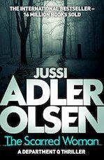 Scarred Woman - Jussi Adler-Olsen (ISBN 9781784299798)
