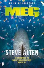 MEG - Steve Alten (ISBN 9789402311259)