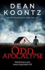 Odd Apocalypse - Dean Koontz (ISBN 9780007327003)