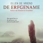 De erfgename - Ellen de Vriend (ISBN 9789045214504)