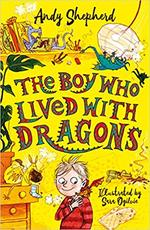 Boy Who Lived with Dragons - Andy Shepherd (ISBN 9781848126800)