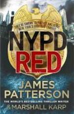 NYPD Red - James Patterson (ISBN 9780099576433)