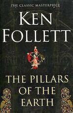 The Pillars of the Earth - Ken Follett (ISBN 9780330450133)