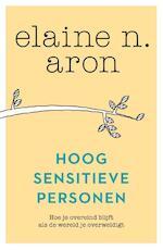 Hoog Sensitieve Personen - Elaine N. Aron (ISBN 9789400510173)