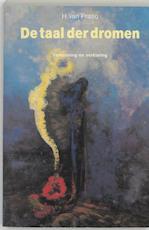 De taal der dromen - H. van Praag (ISBN 9789020247404)