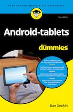 Android-tablets voor Dummies, 2e editie - Dan Gookin (ISBN 9789045355917)