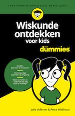 Wiskunde ontdekken voor kids voor Dummies - Julia Volkmer (ISBN 9789045355955)