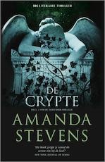 De crypte - Amanda Stevens (ISBN 9789402757415)
