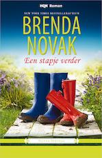 Een stapje verder - Brenda Novak (ISBN 9789402536775)