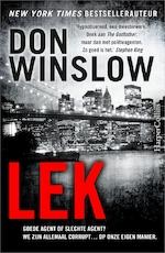 Lek - Don Winslow (ISBN 9789402757606)