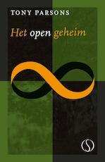 Het open geheim - Tony Parsons (ISBN 9789491411939)