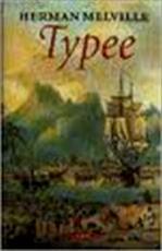 Typee - Herman Melville (ISBN 9789025409180)