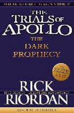 The Trials of Apollo 02. The Dark Prophecy - Rick Riordan (ISBN 9780141363974)