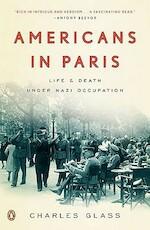 Americans in Paris - Charles Glass (ISBN 9780143118664)