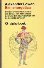 Bio-energetica - Alexander Lowen, Stan Skubisz, Nvsh, Nederlandse Vereniging voor Sexuele Hervorming (Den Haag). (ISBN 9789060193914)
