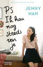 PS Ik hou nog steeds van je - Jenny Han (ISBN 9789048847730)