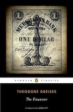 The Financier - Theodore Dreiser (ISBN 9780143105541)