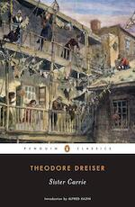 Sister Carrie - Theodore Dreiser (ISBN 9780140188288)