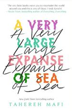 Very Large Expanse of Sea - Tahereh Mafi (ISBN 9781405292603)