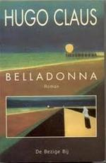 Belladonna - Hugo Claus (ISBN 9789023461784)