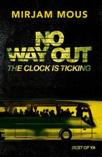 No Way Out - Mirjam Mous