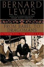 From Babel to Dragomans - Bernard Lewis (ISBN 9780195173369)