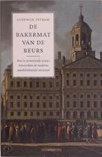 De bakermat van de beurs - Petram (ISBN 9789045019864)