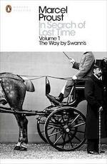 The way by Swann's - Marcel Proust, Lydia Davis, Christopher Prendergast (ISBN 9780141180311)