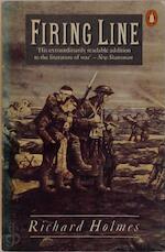 Firing Line - Richard Holmes (ISBN 9780140085747)