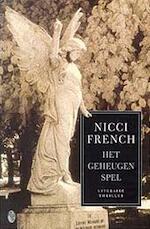 Het geheugenspel - Nicci French (ISBN 9789041405326)