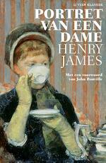 Portret van een dame - Henry James (ISBN 9789020415810)