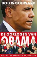 De oorlogen van Obama - Bob Woodward (ISBN 9789460033056)