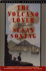 The volcano lover - Susan Sontag (ISBN 9780385267137)