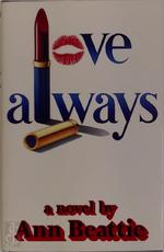 Love always - Ann Beattie (ISBN 9780718126094)