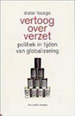 Vertoog over verzet - Dieter Lesage (ISBN 9789059900189)