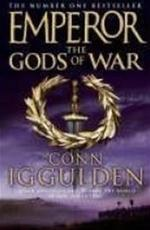 The Gods of War - Conn Iggulden (ISBN 9780007214518)