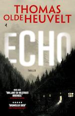 Echo - Thomas Olde Heuvelt (ISBN 9789024567959)
