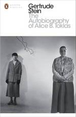 The autobiography of Alice B. Toklas - Gertrude Stein (ISBN 9780141185361)