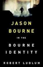Bourne Identity - Robert Ludlum (ISBN 9781409167860)